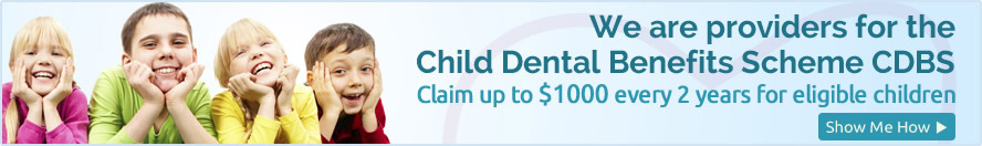 Banksia Grove Dental Centre Medicare Children's Dental Scheme